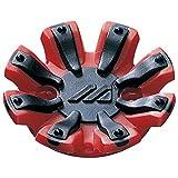 MIZUNO(ミズノ) ソフトラックスファイヤーピークスパイク 14個入り/レンチ付き(ミリ径専用スパイク) 45ZD5063