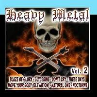 Heavy Metal Vol.2【CD】 [並行輸入品]