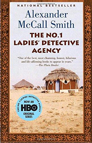 The No. 1 Ladies' Detective Agency (No. 1 Ladies' Detective Agency Series)の詳細を見る
