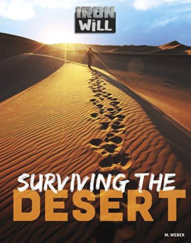 Surviving the Desert (Iron Wil...