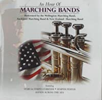 An Hour of Marching Bands