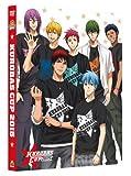 【Amazon.co.jp限定】KUROBAS CUP 2015 (オリジナル三方背ケース付) [DVD]