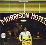 Morrison Hotel by The Doors (2013-03-26)