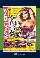 Wild for Kicks: a.K.a Beat Girl / [DVD]