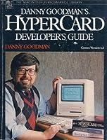 Danny Goodman's Hypercard Developer's Guide