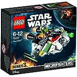 """レゴ (LEGO) スター・ウォーズ マイクロファイター""""ゴースト"""" 75127"""