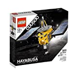 レゴ (LEGO) クーソー はやぶさ 21101