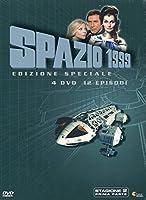 Spazio 1999 - Stagione 02 #01 (SE) (4 Dvd) [Italian Edition]