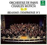 ブラームス:交響曲第1番(クラシック・マスターズ) 画像