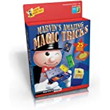 手品 Marvin's Magic ジュニアマジック 3 (25トリック集) 正規品
