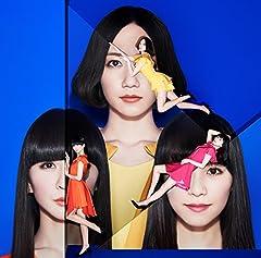 Perfume「FLASH (Album-mix)」のジャケット画像