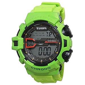 CREPHA 腕時計 グリーン サイズ/5×6×17cm