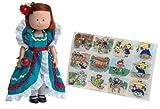 Madeline Doll International Traveler Mexico [並行輸入品]