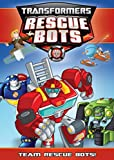 Transformers Rescue Bots: Team Rescue Bots / [DVD] [Import]