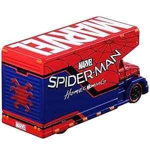 トミカ マーベルチューン Mov.1.0 アドトラック スパイダーマン ホームカミング