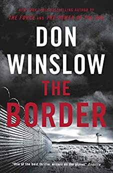 The Border by [Winslow, Don]