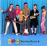 Listen! BARBEE BOYS 4 画像