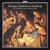 ハンブルクのバロック・クリスマス