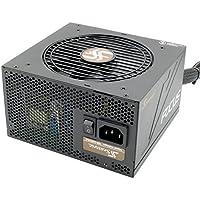 オウルテック 7年間新品交換保証 80PLUS GOLD取得 ATX 電源 ユニット セミモジュラー Skylake対応 Seasonic FOCUSシリーズ 750W SSR-750FM