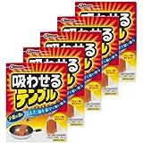 【まとめ買い】テンプル 油処理剤 吸わせるテンプル 冷えた油用 少量向き 50枚入
