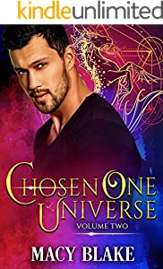 The Chosen One Universe Volume Two: An MM Paranormal Fantasy Shifters Series (English Edition)