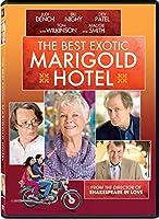 Best Exotic Marigold Hotel / [DVD] [Import]