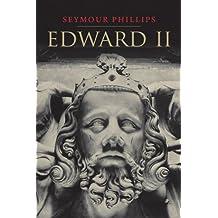 Edward II: The Chameleon (The English Monarchs Series)