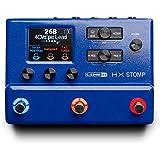 LINE6 マルチエフェクター HX Stomp Lightning Blue 限定カラーモデル