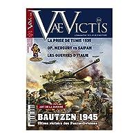 VVC : Vae Victis Magazine # 135, with Bautzen 1945ボードゲーム[ french-language ]