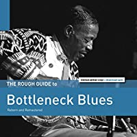 The Rough Guide to Bottleneck [12 inch Analog]