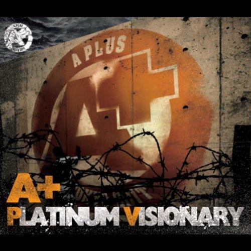 A+ PLATINUM VISIONARY