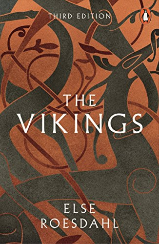 Download The Vikings: Third Edition 0141984767