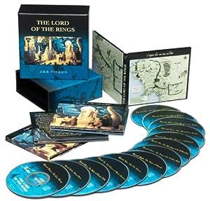 The Lord of the Rings BBCラジオドラマ版