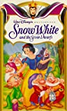 Snow White and the Seven Dwarfs [VHS] [Import]