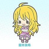 アイドルマスター ラバーストラップコレクション THE IDOLM@STER stage2 【星井美希】/単品