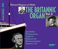 The Britannic Organ by Paur (2013-08-05)