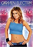 Carmen Electra Aerobic Striptease: Vegas Strip [DVD] [Import]