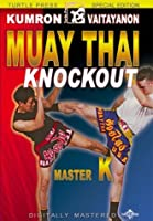 Muay Thai Knockout [DVD] [Import]
