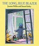 The Long Blue Blazer