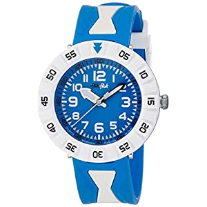 [フリック フラック]FLIK FLAK キッズ腕時計 パワー・タイム BLUBIA ZFCSP026 ボーイズ 【正規輸入品】