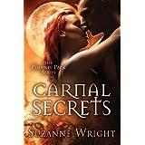 Carnal Secrets (The Phoenix Pack Book 3)