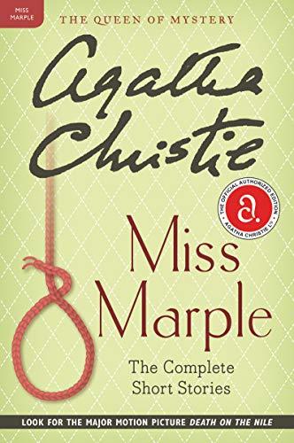 Download Miss Marple: The Complete Short Stories (Miss Marple Mysteries) 0062073710
