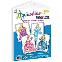 Sentosphere – 再充電Aquarellum Junior Princesses