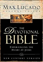 The Devotional Bible: Experiencing The Heart Of Jesus