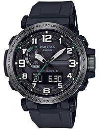 [カシオ]CASIO 腕時計 プロトレック 電波ソーラー PRW-6600Y-1JF メンズ