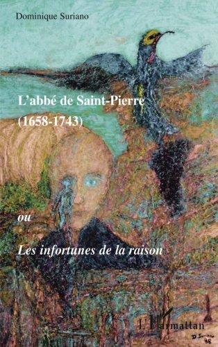 Abbe de Saint Pierre (1658-1743)