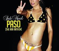 Paso/the Nini Anthem (2 Tracks)