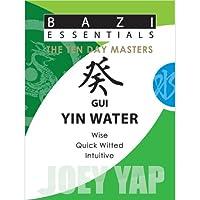 GUI Yin Water (Bazi Essentials)