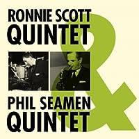 Ronnie Scott Quintet & Phil Se [12 inch Analog]