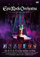 Epic Rock Orchestra at Zepp DiverCity Tokyo (通常盤) [DVD](在庫あり。)